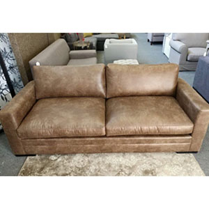 Leopard Creek Couch